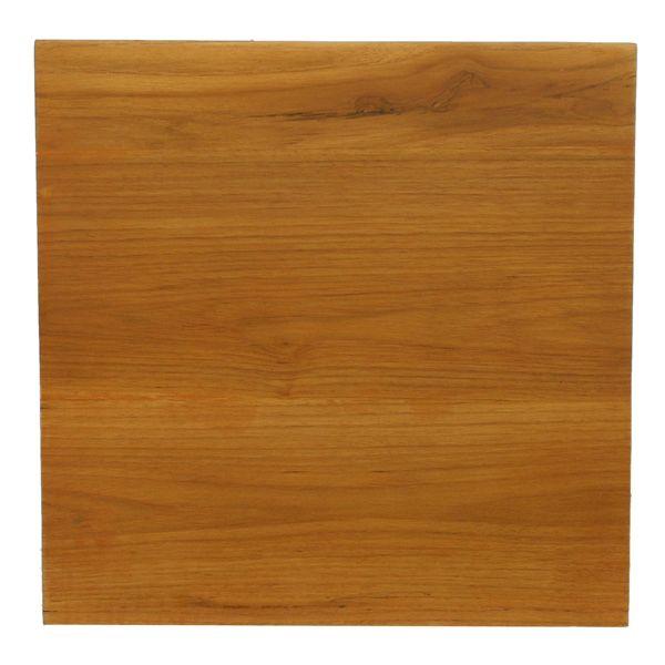 teak wood finishes