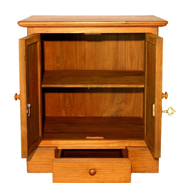 wooden locking storage cabinet wood file cabinets at filing with - Locking Storage Cabinet